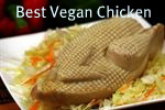 Best Vegan Chicken