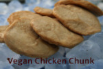Vegan Chicken Chunk